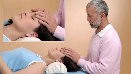 Terapia Craneosacral ☺️ y sistema inmunológico