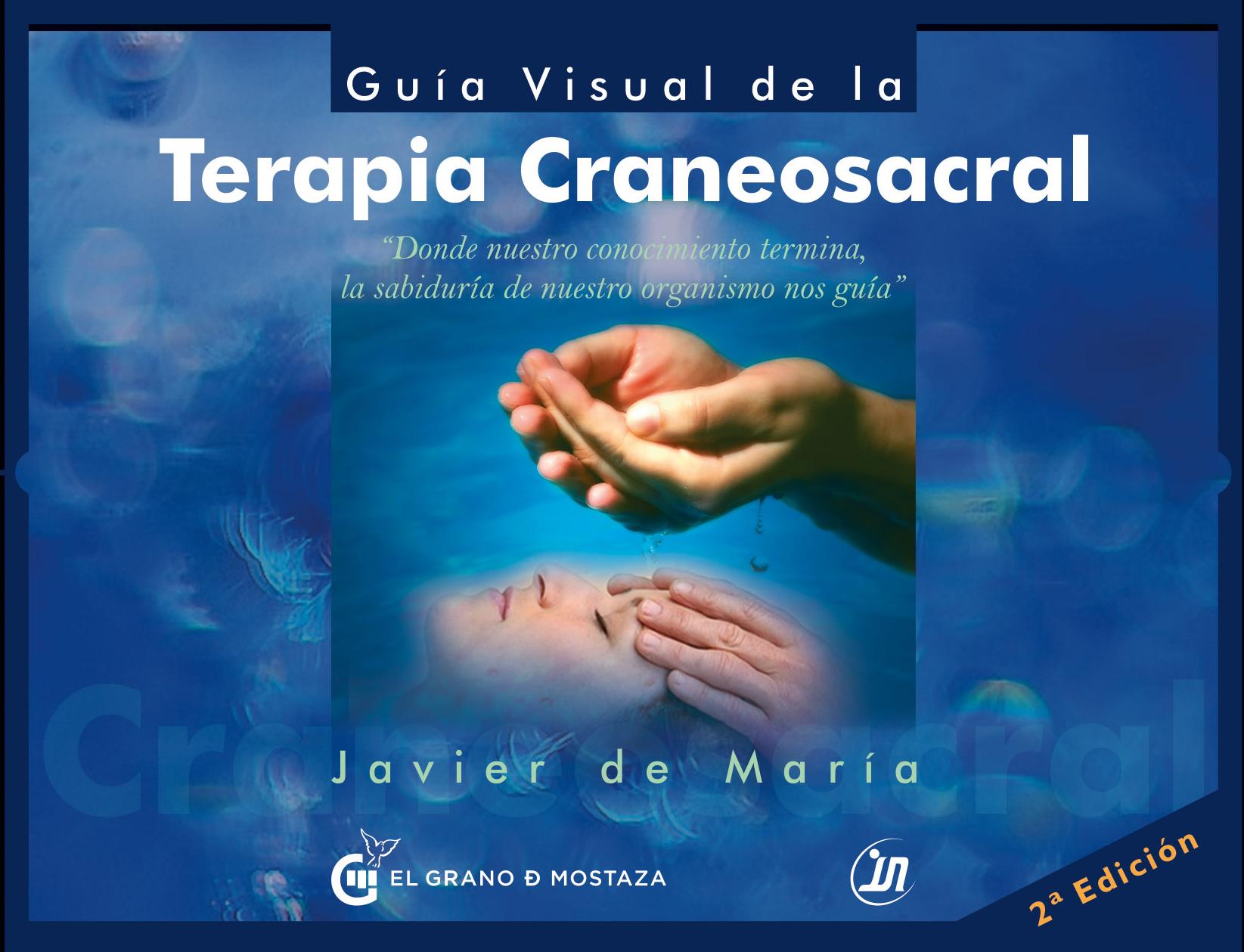 Libro de Terapia Craneosacral