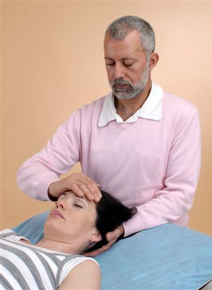 Craneosacral – El mejor terapeuta del mundo